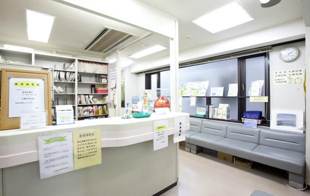 地域の皆様の健康をトータルサポートする医療法人社団北瀬循環器科内科 兵庫県神戸市垂水区の「垂水駅」より…