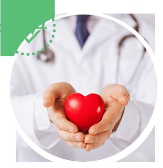地域の皆様の健康をトータルサポートする医療法人社団北瀬循環器科内科 心臓ドック