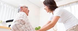 地域の皆様の健康をトータルサポートする医療法人社団北瀬循環器科内科 在宅医療の流れ